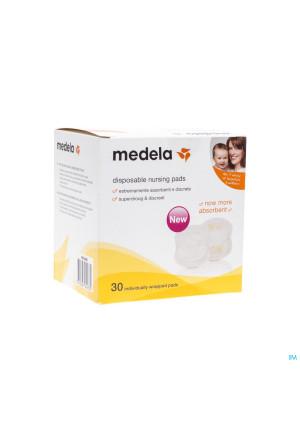 Medela Coussinet Allaitement Usage Unique 303143393-20