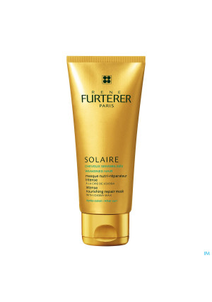 Furterer Sol Masque Nutri Reparateur Intense 100ml3146404-20