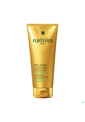 Furterer Sol Gel Douche Nutritif 200ml3148319-20