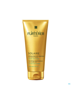 Furterer Sol Shampoo Nutri Reparateur 200ml3148327-20
