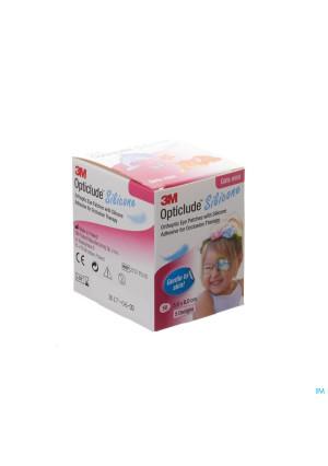 Opticlude 3m Silicone Eye Patch Girl Mini 503152766-20