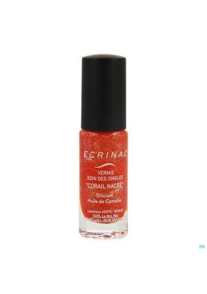Ecrinal Vao Soin Corail Nacre 6ml3152873-20