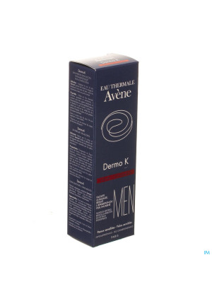 Avene Men Dermo-k Nf Creme Tube 40ml3159480-20