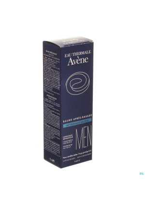Avene Homme Baume Apres Rasage Nf 75ml3162831-20
