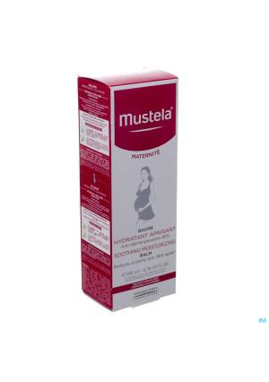Mustela Mat Baume Hydratant Apaisant 200ml3177979-20