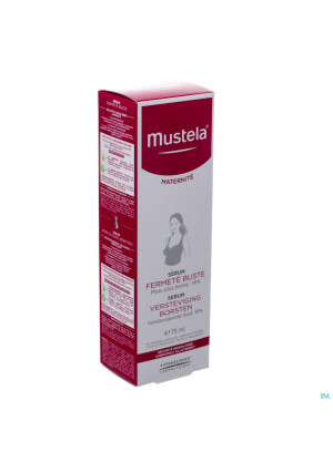 Mustela Mat Serum Fermete Buste 75ml3178001-20