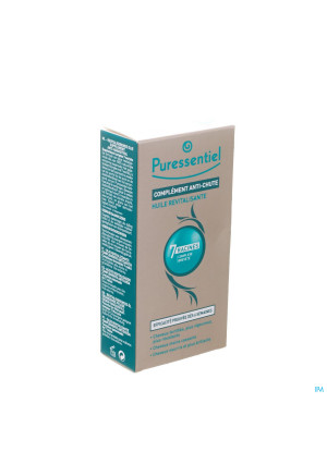 Puressentiel Anti Chute Huile Revitalisant 100ml3178126-20