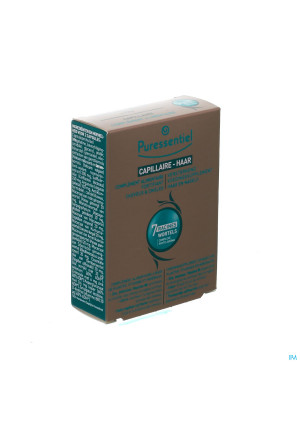 Puressentiel Capillaire Fortifiant Chev Caps 303178142-20