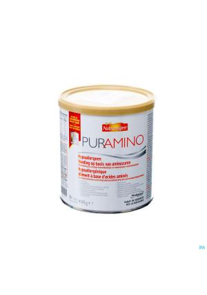 Nutramigen Puramino Pdr 400g3183316-20