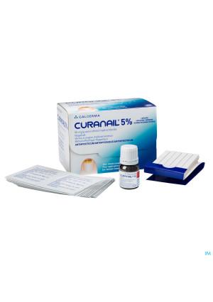 Curanail 5% Vernis à Ongles 2,5ml3188620-20