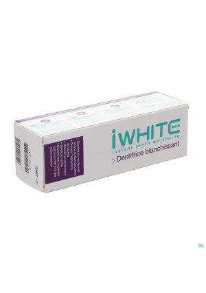 Iwhite Instant Toothpaste Tube 75ml3195237-20