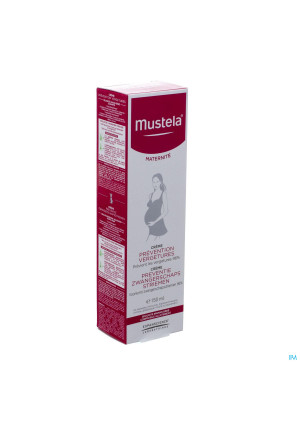 Mustela Mat Cr Prevention Vergeture Parf 150ml3197191-20