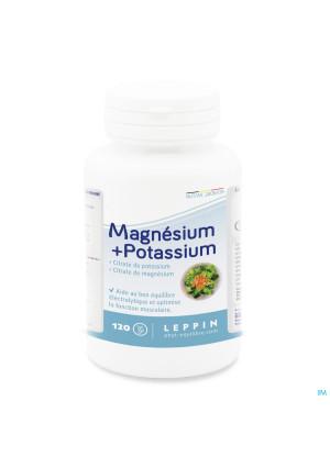 Leppin Magnesium-potassium Gel 1203202165-20