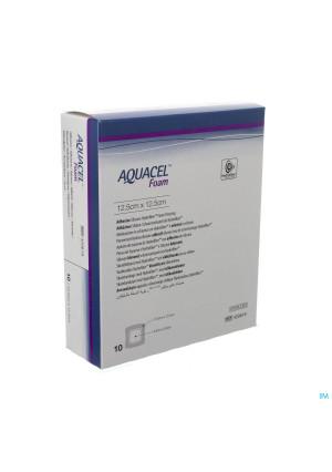 Aquacel Pans Mousse Adh Hydrofiber 12,5x12,5cm 103207271-20