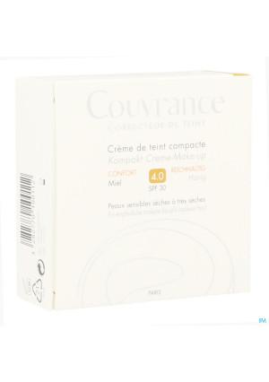 Avene Couvrance Cr Teint Comp. 04 Miel Conf. 10g3213212-20