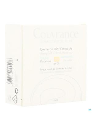 Avene Couvrance Cr Teint Comp.oil Fr.01 Porcel.10g3213253-20