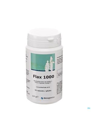 Flax 1000 Pot Tabl 90 19750 Metagenics3214947-20