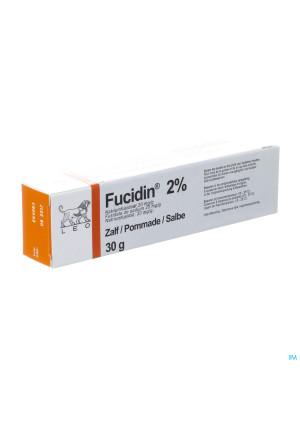 Fucidin 2 % Impexeco Ung Zalf 30g Pip3237591-20