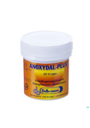 Anoxydal Plus V-caps 50 Deba3241593-20
