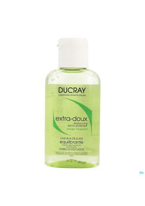 Ducray Extra Doux Sh 100ml Rempl.24912643247533-20