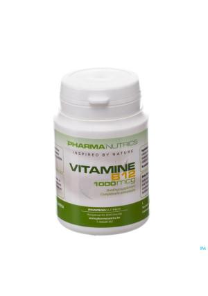 Vitamine B12 Pot Comp 60 Pharmanutrics3247954-20
