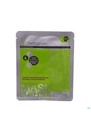 Vitadermologie Traitem.lift. Raffermis. Masque 13254042-20