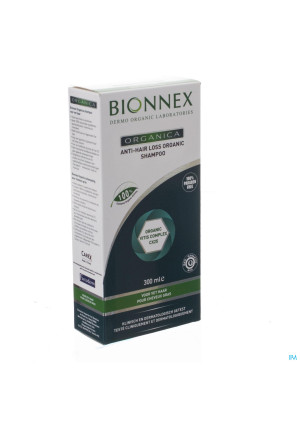 Bionnex Organica A/hair Loss Sh Chev.gras Fl 300ml3255239-20