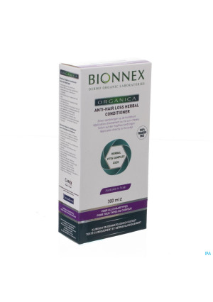 Bionnex Organica A/hair Loss Conditioner Fl 300ml3255262-20
