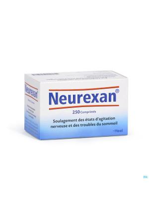 Neurexan Tabl 250 Heel3259173-20