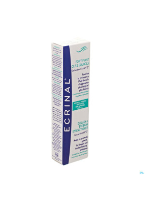 Ecrinal Fortifiant Cils and Sourcils3264769-20