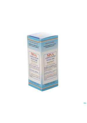 Ampelopsis Weitchii Msa Macerat Gouttes 50ml3265980-20