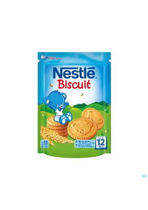 Nestle Biscuits Nature Sachet 180g3268059-20