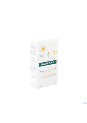 Klorane Capillaires Sh Camomille Nf Fl 200ml3269438-20
