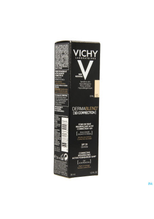 Vichy Fdt Dermablend Correction 3d 15 30ml3270097-20
