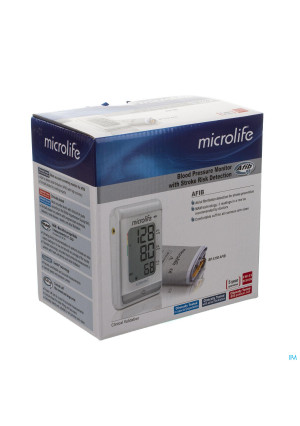 Microlife Bpa150 Tensiometre Automatique Bras Afib3274776-20