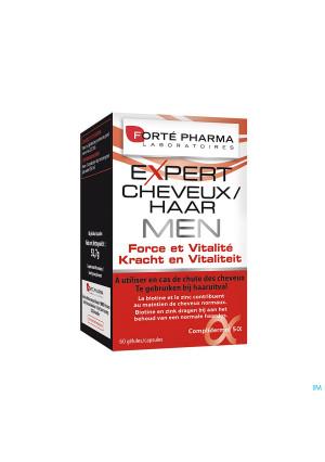 Expert Cheveux Men Caps 603277365-20