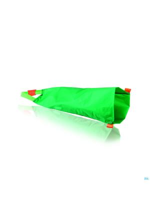 Arion Easy-slide Enfile-bas Pour Bas De Contention Avec Embout Ouvert l 42-45 E015033279106-20
