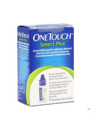 OneTouch Select Plus Solution de contrôle3280393-20