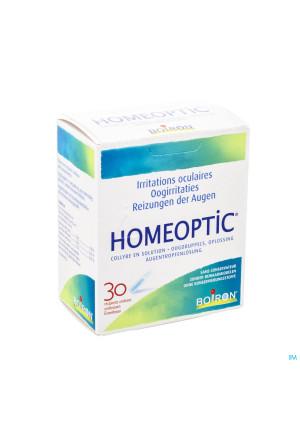 Homeoptic Unidoses 30 X 0,4ml Boiron3280799-20