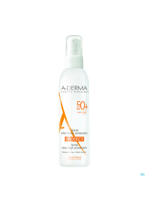 Aderma Protect Spray Ip50+ 200ml3282779-20