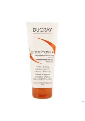 Ducray Anaphase+ Apres Sh Fortifiant 200ml3282845-20