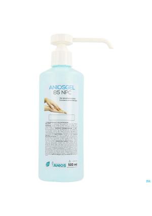 Aniosgel 85 N/parf N/color Fl 500ml+pompe3288222-20