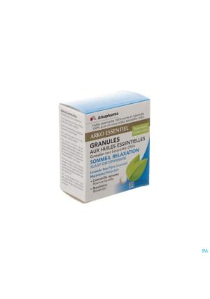 Arko Essentiel Sommeil Relaxation Gran.203288743-20