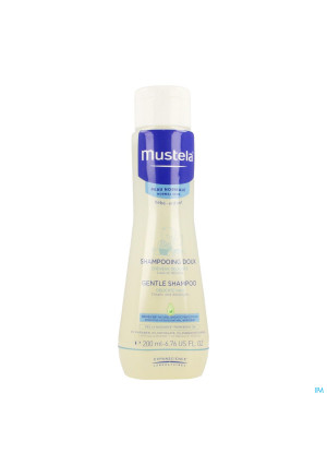 Mustela Pn Shampooing Doux 200ml3300670-20