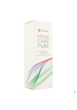 Menicare Pure Fl 250ml3307527-20