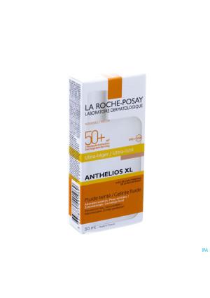 Lrp Anthelios Fl Extreme Teintee Spf50+ Ap 50ml3324571-20