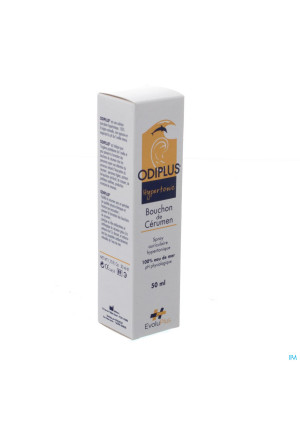 Odiplus Hypertonic Auriculaire Spray 50ml3335171-20
