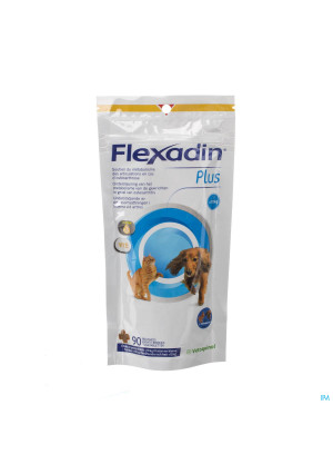 Flexadin Plus Min Nf Chew 903341831-20