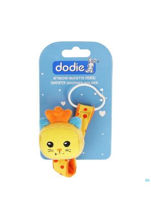 Dodie Attache Sucette Doudou3344470-20