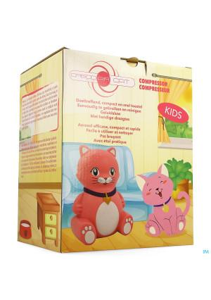 Aer-credophar Air Kids Cat Compresseur3344744-20